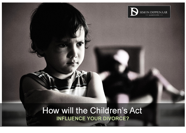 Discover how the Children's Act will protect your little ones during your divorce