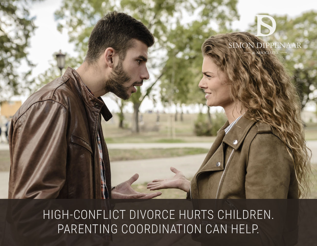 Parenting coordination - Facilitation