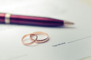 Postnuptial contract