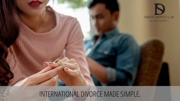 International divorce made simple