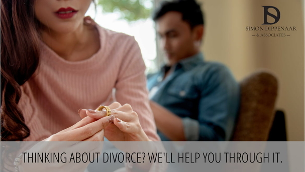 Considering Divorce? Divorce lawyer family attorney