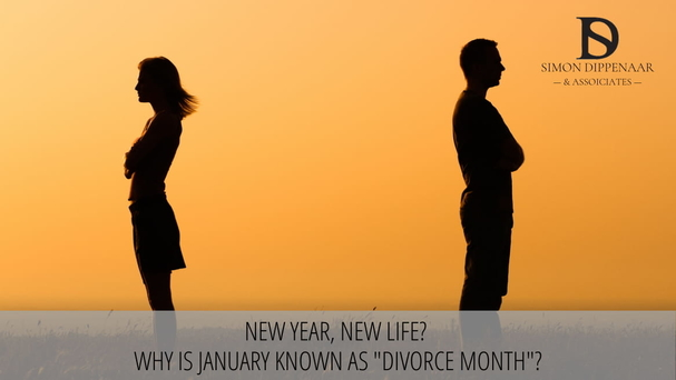 Divorce month, divorce lawyers