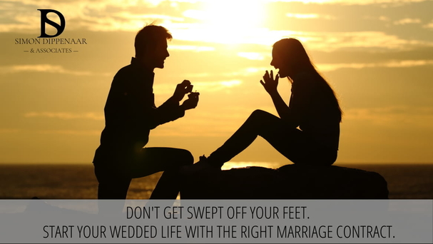 Divorce attorney Cape Town Married Out of Community of Property